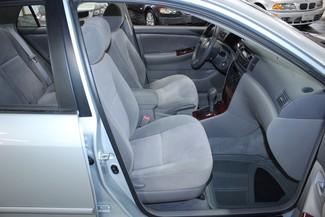2007 Toyota Corolla LE Kensington, Maryland 45