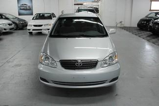 2007 Toyota Corolla LE Kensington, Maryland 7