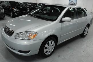 2007 Toyota Corolla LE Kensington, Maryland 8