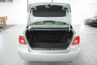2007 Toyota Corolla LE Kensington, Maryland 79