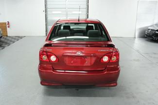 2007 Toyota Corolla S Kensington, Maryland 3