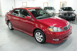 2007 Toyota Corolla S Kensington, Maryland 7