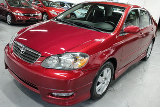 2007 Toyota Corolla S Kensington, Maryland 10