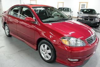 2007 Toyota Corolla S Kensington, Maryland 11