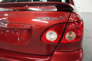 2007 Toyota Corolla S Kensington, Maryland 106