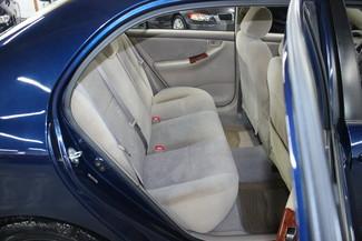 2007 Toyota Corolla LE Kensington, Maryland 39