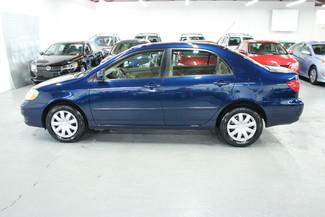 2007 Toyota Corolla LE Kensington, Maryland 1