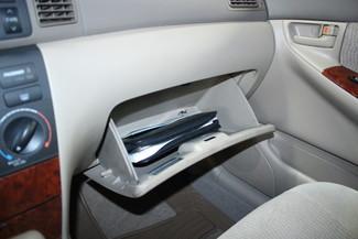 2007 Toyota Corolla LE Kensington, Maryland 81