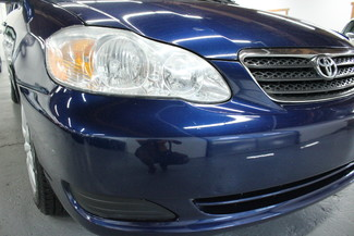 2007 Toyota Corolla LE Kensington, Maryland 100