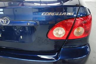 2007 Toyota Corolla LE Kensington, Maryland 102