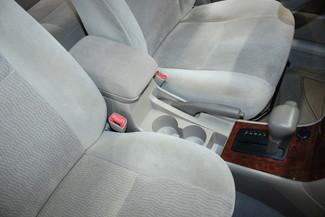2007 Toyota Corolla LE Kensington, Maryland 104