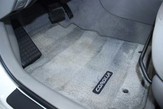 2007 Toyota Corolla LE Kensington, Maryland 22