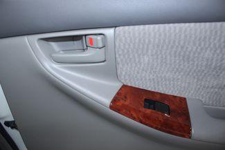 2007 Toyota Corolla LE Kensington, Maryland 34