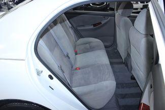 2007 Toyota Corolla LE Kensington, Maryland 35