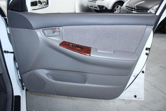 2007 Toyota Corolla LE Kensington, Maryland 43