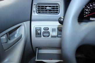 2007 Toyota Corolla LE Kensington, Maryland 72