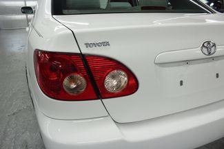 2007 Toyota Corolla LE Kensington, Maryland 96