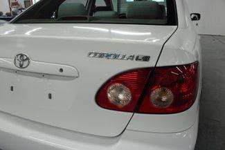 2007 Toyota Corolla LE Kensington, Maryland 97