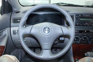 2007 Toyota Corolla LE Kensington, Maryland 66
