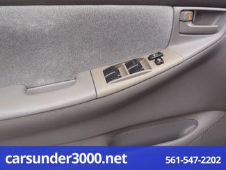 2007 Toyota Corolla CE Lake Worth , Florida 7