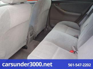 2007 Toyota Corolla CE Lake Worth , Florida 6