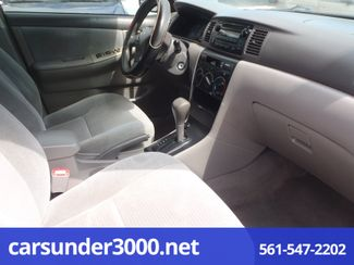 2007 Toyota Corolla CE Lake Worth , Florida 5