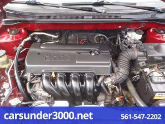 2007 Toyota Corolla CE Lake Worth , Florida 9