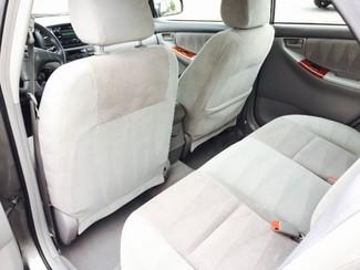 2007 Toyota Corolla LE LINDON, UT 8