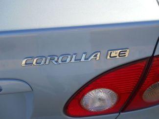 2007 Toyota Corolla LE LINDON, UT 11