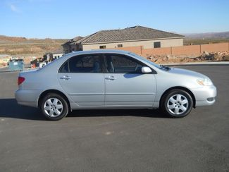 2007 Toyota Corolla LE LINDON, UT 2