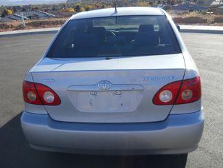 2007 Toyota Corolla LE LINDON, UT 3