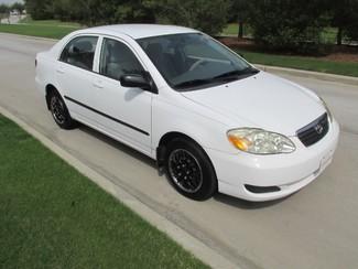 2007 Toyota Corolla in Willis, TX