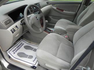 2007 Toyota Corolla LE Martinez, Georgia 9