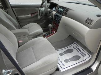 2007 Toyota Corolla LE Martinez, Georgia 16