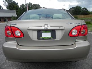 2007 Toyota Corolla LE Martinez, Georgia 6
