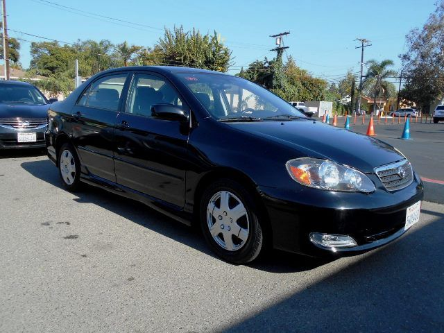 2007 Toyota Corolla S Limited warranty included to assure your worry-free purchase AutoCheck repo