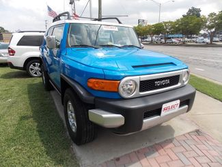2007 Toyota FJ CRUISER 4X4   city Virginia  Select Automotive (VA)  in Virginia Beach, Virginia