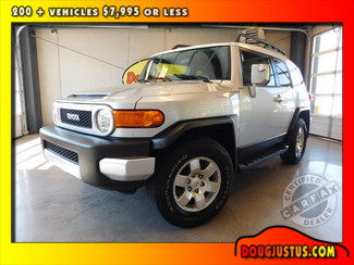 2007 Toyota FJ Cruiser in Airport Motor Mile ( Metro Knoxville ), TN