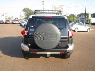 2007 Toyota FJ Cruiser Batesville, Mississippi 5