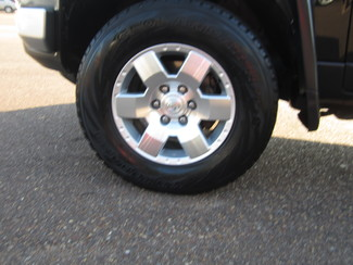 2007 Toyota FJ Cruiser Batesville, Mississippi 15
