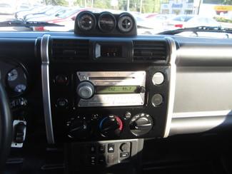2007 Toyota FJ Cruiser Batesville, Mississippi 26