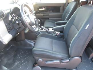 2007 Toyota FJ Cruiser Batesville, Mississippi 30