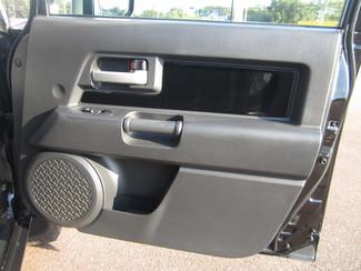 2007 Toyota FJ Cruiser Batesville, Mississippi 34