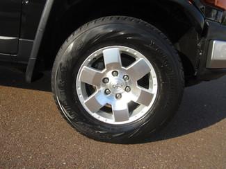 2007 Toyota FJ Cruiser Batesville, Mississippi 17