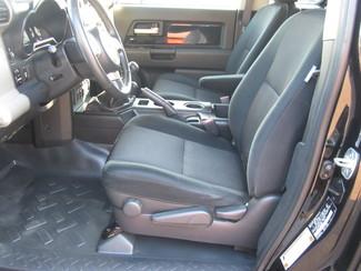 2007 Toyota FJ Cruiser Batesville, Mississippi 20