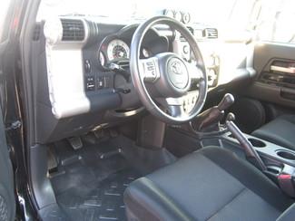 2007 Toyota FJ Cruiser Batesville, Mississippi 21