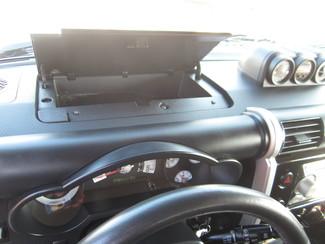 2007 Toyota FJ Cruiser Batesville, Mississippi 24