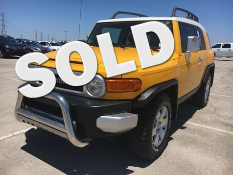 2007 Toyota FJ Cruiser   in Dallas