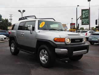 2007 Toyota FJ Cruiser Base Englewood, CO 6