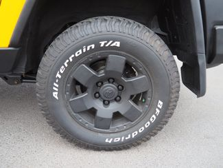 2007 Toyota FJ Cruiser Base Englewood, CO 14